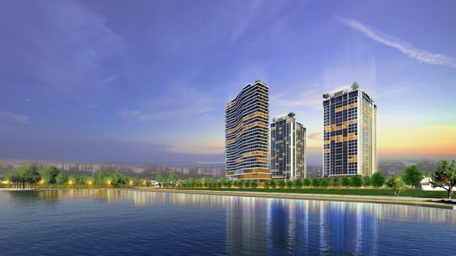 Dự án Apec Aqua Park Bắc Giang